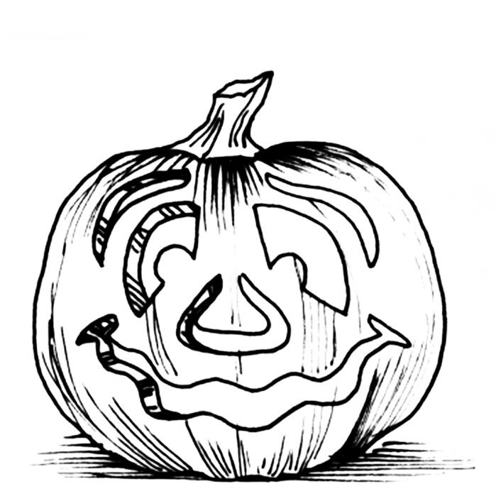 here we are providing halloween pumpkin coloring pages for kids best halloween pumpkin coloring pages 2016 for kids activity on happy halloweens day