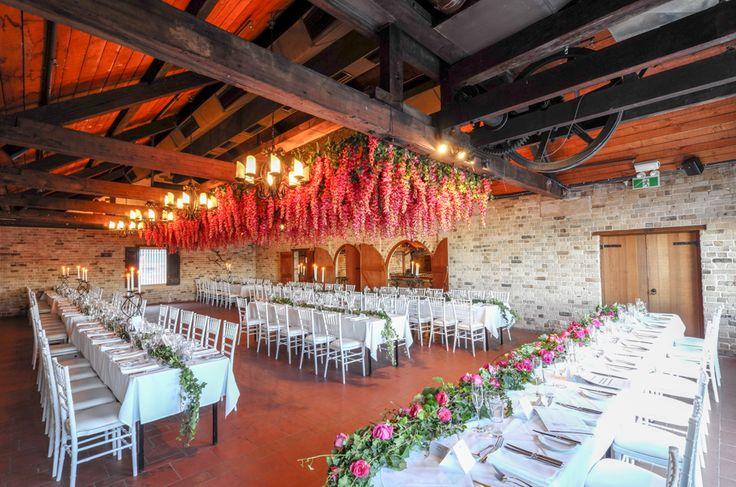 Italian Village, Florence Room