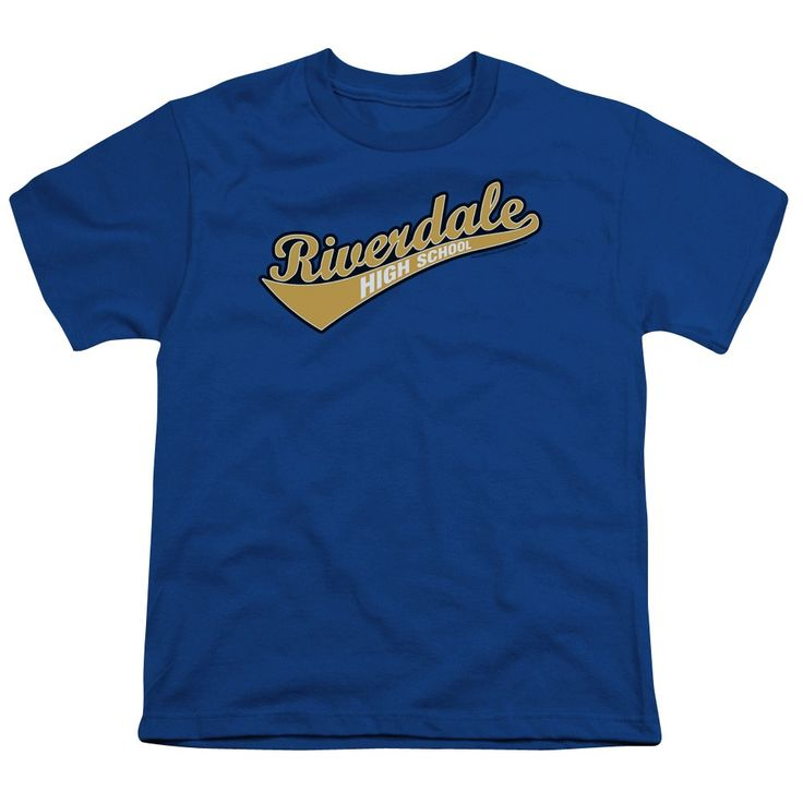 Best 25 riverdale high school ideas on pinterest riverdale checkout our licensedgear products free shipping 10 off coupon code official archie comics riverdale high school short sleeve youth 18 1 fandeluxe Images