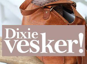Dixie Vesker til gode priser