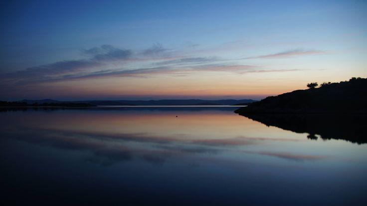 Zut - Croatia #sunset