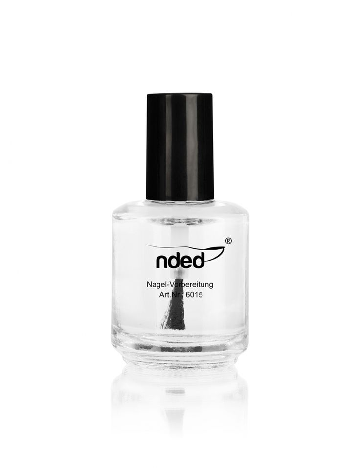 NDED προετοιμασία καρφί υγρό 15 ml Προετοιμασία και φινίρισμα