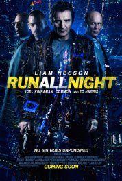 Run All Night (2015) Poster