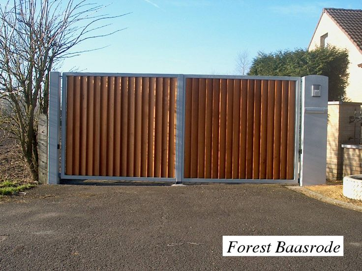 Forest 2 | TORI Portails