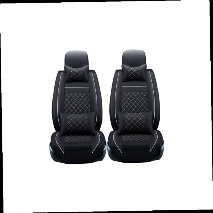 53.33$  Watch now - http://ali9ar.worldwells.pw/go.php?t=32782264905 - 2 pcs Leather car seat covers For Subaru Tribeca Legacy Outback Impreza Forester Legacy Wagon car accessories car styling 53.33$
