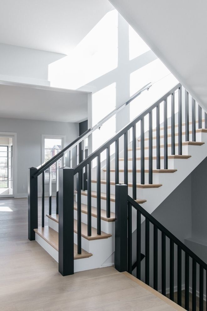 Best Pin On Stair Railing Replacement Upgrade 400 x 300
