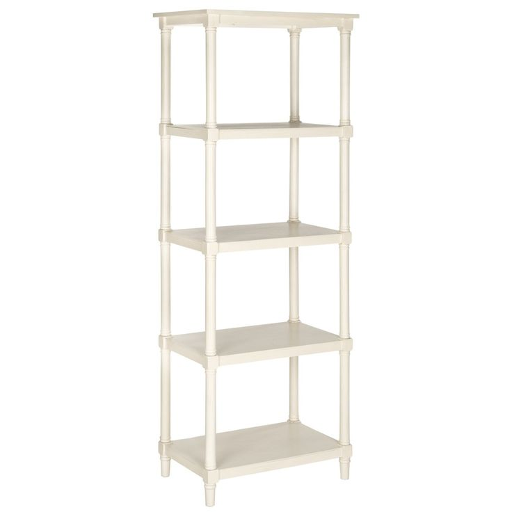 25 Best Ideas About Bookcase White On Pinterest Modern