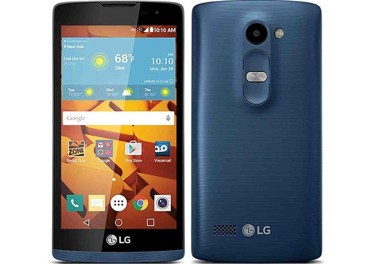 Spesifikasi LG Tribute 2