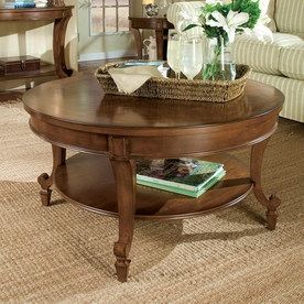 magnussen home aidan cherry coffee table t105245