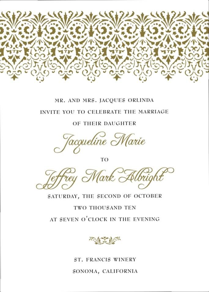 12 best invitation wordings images on Pinterest Invitation ideas - fresh invitation wording for trunk party