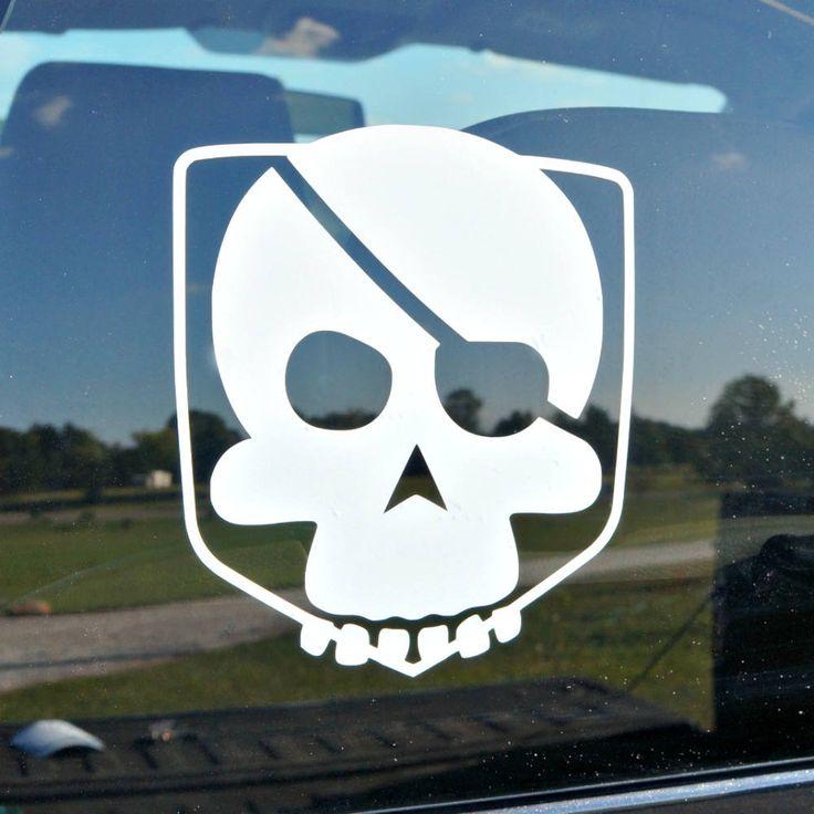 9 besten Dodge Ram Skull Decals Bilder auf Pinterest | Aufkleber ...