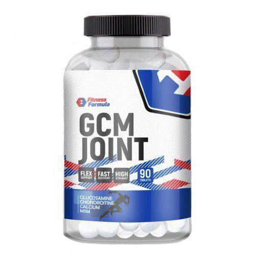 Fitness Formula Fitness formula GCM JOINT 90 табл.
