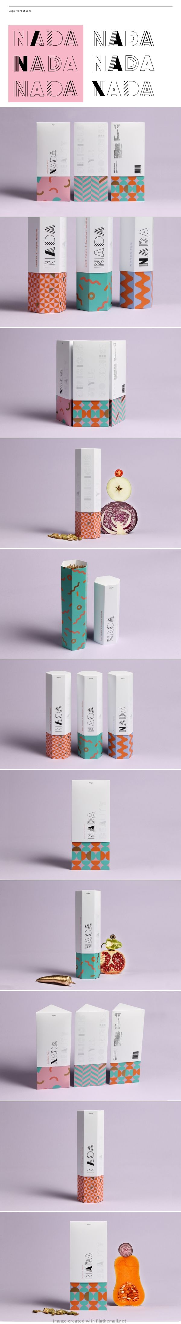 Nada || Designers: Eve Warren and Thomas Squire || School: Leeds College Of Art || Country: United Kingdom