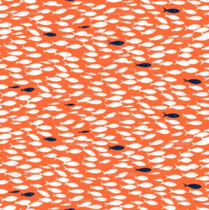 The Pattern Observer #5 on The Creative Contente blog | Shoal (on coral)  by: cerigwen