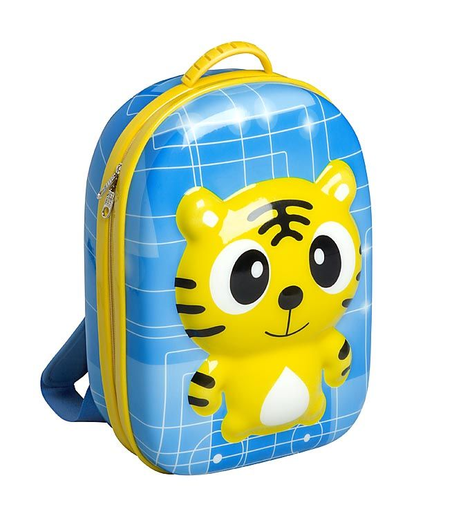 School bags for all ages.