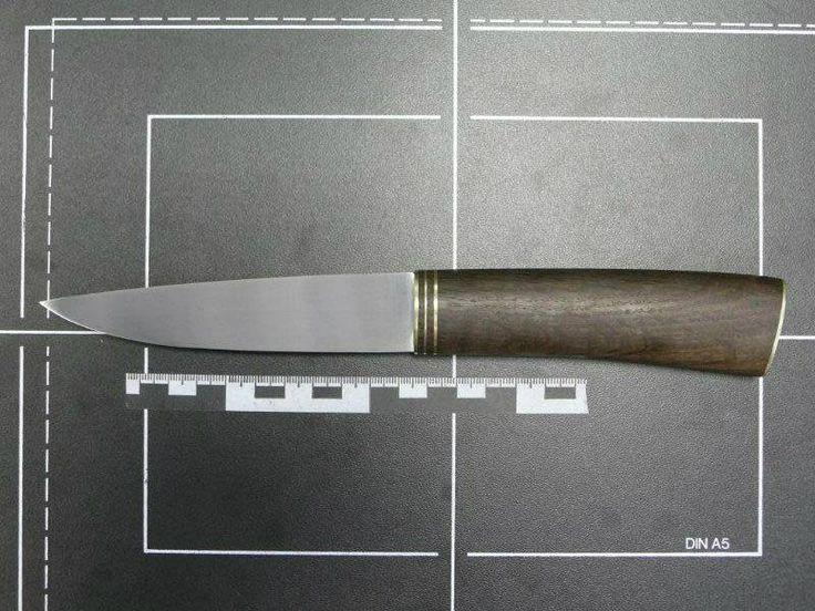 Blade: 14th century, Buda, Hungary