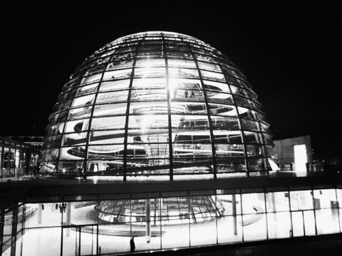 Reichstag Dome