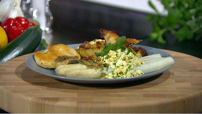 Smaakpupillen | 24Kitchen is een platform over eten. Vind hier recepten, informatie over de zender, kooktips en inspiratie.