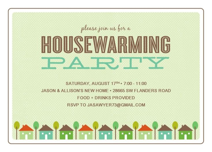 The 25 best Housewarming invitation templates ideas – Party Invites Templates Free to Print