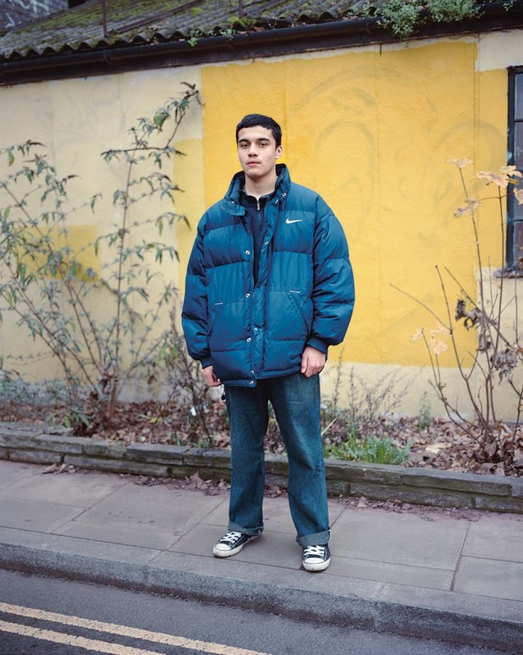 After the London 2011 riots, young photographer Julian Mährlein set out to capture the faces and voices of inner-city teenagers. The resulting portraits, shot on the streets with natural light, reveal...