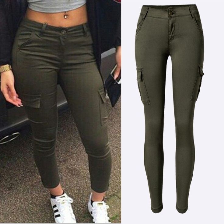 army green aeropostale stretchy jeans - Google Search