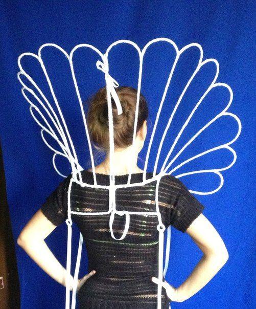 Estructura para cuello