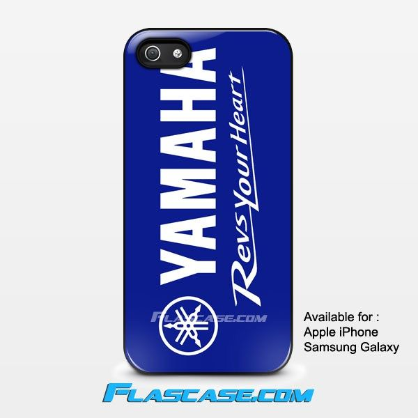 Yamaha Revs Your Heart Apple iPhone 4/4s 5/5s 5c 6 6 Plus Samsung Galaxy S3 S4 S5 S6 S6 EDGE Hard Case