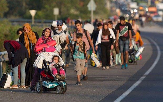 Αυστρία: Αυξήθηκαν τα κρούσματα βίας εναντίον προσφύγων: Αύξηση κρούσμάτων βίας εναντίον εστιώνφιλοξενίας μεταναστών και προσφύγων από…