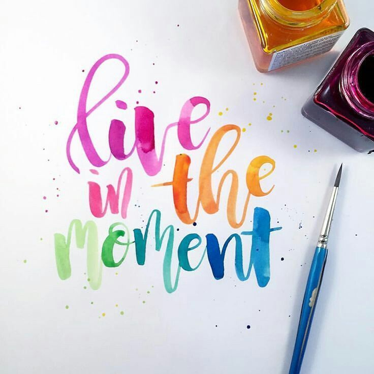 Friday is finally here. I'm so excited for a day of friends and family all work aside  #liveinthemoment #quotestoliveby #wordsofwisdom #typography #quotes #fridayfeeling #friyay #momlife #marketing #blogger #lancasterpa #graphicdesign #creative #webdesigner #rainbow