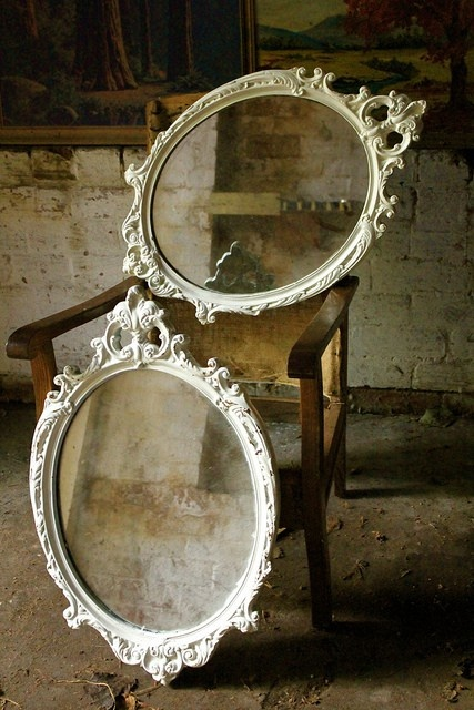 16 Best Images About Mirrors On Pinterest Antiques