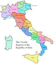 the 25 best italy map regions ideas on pinterest italy map