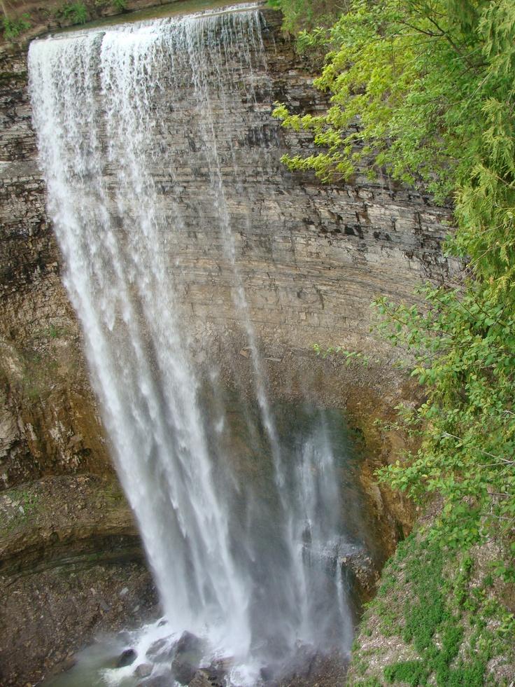 Majestic Tews Falls, Hamilton, ON