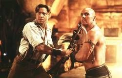 The Mummy 1 Returns Full Movie In Hindi Online