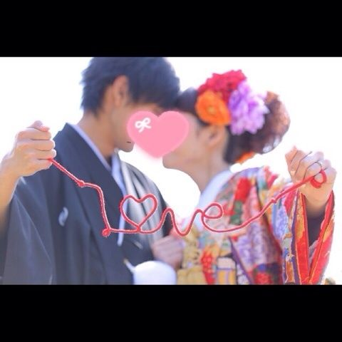 前撮りVol.4〜桜 の画像|❁minamon Happy newly married life❁