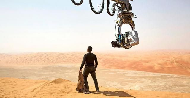 vídeo 360 star wars, vídeo interactivo star wars 7, star wars 7 el despertar de la fuerza, star wars 7 force awakens, star wars 7 empire, star wars 7 bb 8, star wars 7 personajes, star wars 7 fecha estreno, star wars 7 making of, star wars 7 fotos, star w