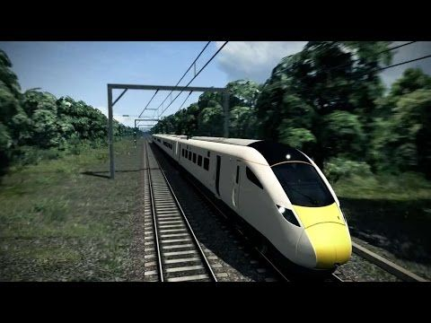 Train Simulator 2015 Free Download Review