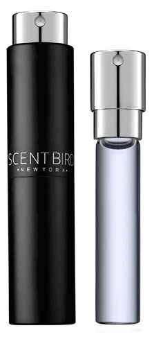Scentbird - a new subscription service for sampling cologne on the cheap