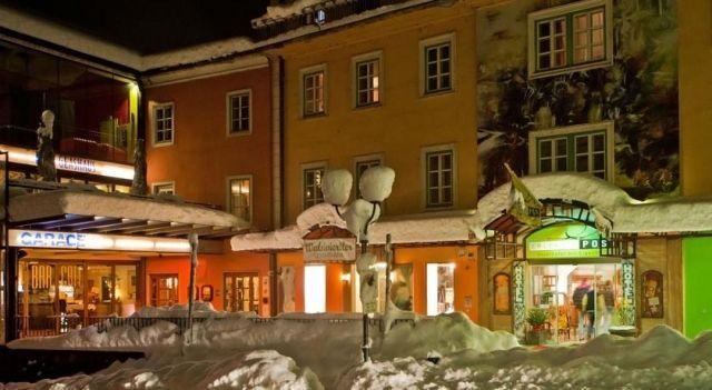 Erlebnis Post - Stadthotel mit EigenART - #Hotel - $83 - #Hotels #Austria #SpittalanderDrau http://www.justigo.in/hotels/austria/spittal-an-der-drau/erlebnis-post-stadthotel-mit-eigenart_46578.html