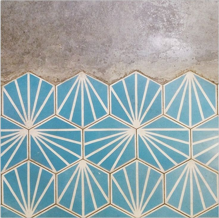 If you feel your home needs a fresh design feature, why not consider introducing some beautiful tiles in an unexpected, unconventional way?