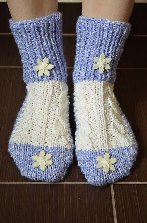 Mjukundur / Ponožky M2
