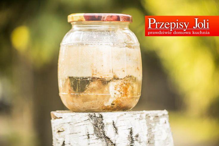 BOCZEK ZE SŁOIKA - jeden z najlepszych dodatków do chleba ze słoiczka :) pyszny, idealnie doprawiony boczek, który możecie przechowywać w spiżarce.