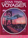 Star Trek Voyager: The Complete Seventh Season [7 Discs] [DVD]