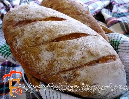 """Citra's Home Diary: Corn flour Bread---My other """"Bread adventure"""" @(^_^)@"""