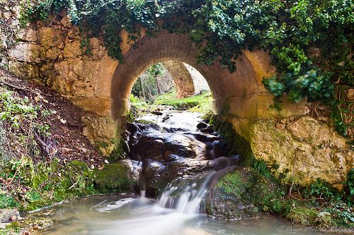 Río Molinar - Molinar river
