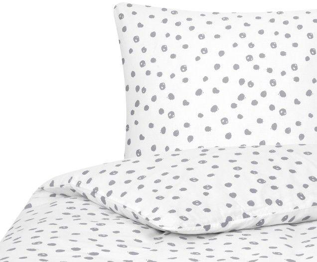 Renforce Bettwasche Jana Mit Punkten Bed Design Home