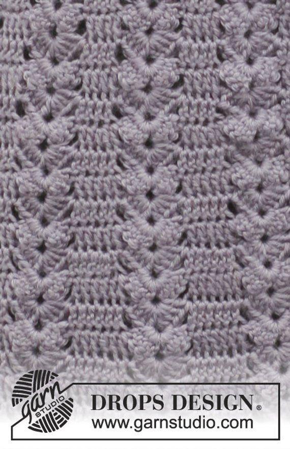Crochet Lavender Mist Women s Wool Cardigan Sweater Jacket, Custom Order,  Handmade   Products   Crochet, Crochet patterns, Crochet stitches chart 3b1572cd4d5