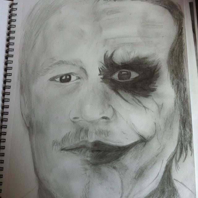 Heaths Joker