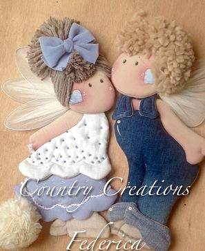 Country Creations Rivolta Federica