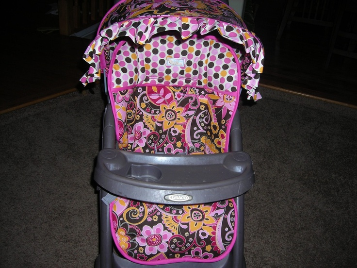 Custom Stroller Cover by BabyBelovedBoutique on Etsy, 99