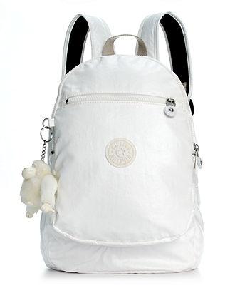Kipling Handbag, Challenger Backpack